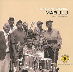 Mabulu - African Classics (CD)