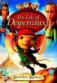The Tale of Despereaux - (Import DVD)