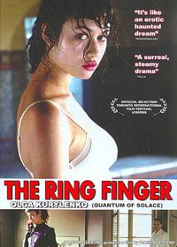 Ring Finger - (Region 1 Import DVD)