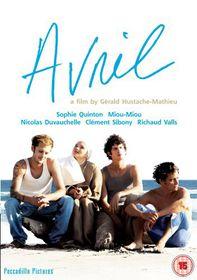 Avril - (Import DVD)