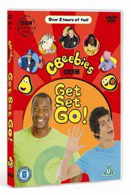 CBeebies: Get Set Go - (Import DVD)