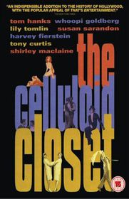 The Celluloid Closet - (Import DVD)