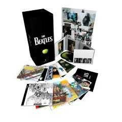 Beatles, The - In Stereo (16 CD / DVD Box Set) - (Australian Import DVD)