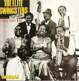 Elite Swingsters - Woza (CD)
