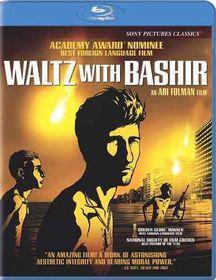 Waltz with Bashir - (Region A Import Blu-ray Disc)