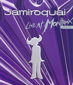 Jamiroquai - Live At Montreux 2003 - (Import Blu-ray Disc)