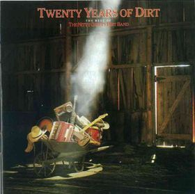 Twenty Years of Dirt:Best of the Nitt - (Import CD)