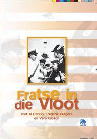 Fraste In Die Vloot - (DVD)