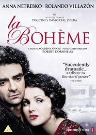 La Boheme (2009) - (Import DVD)