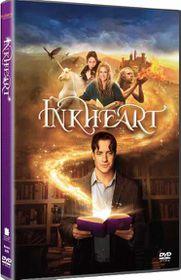 Inkheart (2008)(DVD)