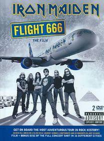 Flight 666:Film - (Region 1 Import DVD)