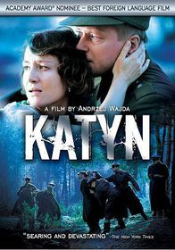 Katyn - (Region 1 Import DVD)
