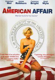 American Affair - (Region 1 Import DVD)