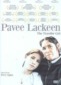 Pavee Lackeen:Traveller Girl - (Region 1 Import DVD)