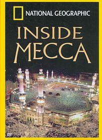 Inside Mecca - (Region 1 Import DVD)
