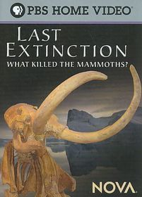 Last Extinction - (Region 1 Import DVD)