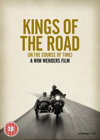 Kings of the Road - (Import DVD)