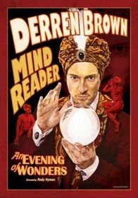 Derren Brown: An Evening of Wonders - (Import DVD)