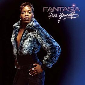 Fantasia *** - Free Yourself (CD)