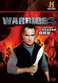 Warriors - (Region 1 Import DVD)