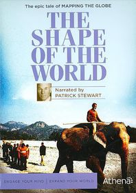 Shape of the World - (Region 1 Import DVD)