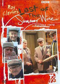 Last of Summer Wine:Vintage 1979 Ssn5 - (Region 1 Import DVD)