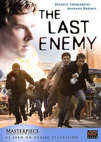 Last Enemy - (Region 1 Import DVD)