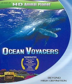 Ocean Voyagers - (Region A Import Blu-ray Disc)