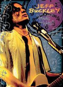 Buckley Jeff - Grace Around The World (DVD)