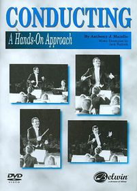 Conducting:Hands on Approach - (Region 1 Import DVD)