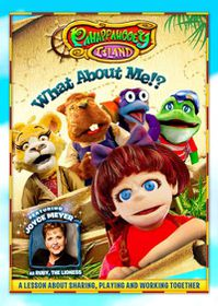 Pahappahooey Island:What About Me - (Region 1 Import DVD)