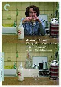 Jeanne Dielman - (Region 1 Import DVD)