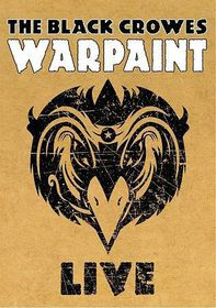 Warpaint Live - (Region 1 Import DVD)