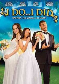 I Do I Did - (Region 1 Import DVD)