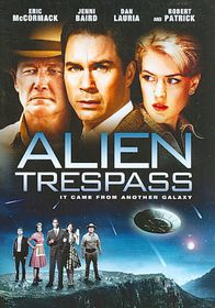 Alien Trespass - (Region 1 Import DVD)