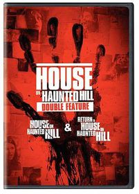 House on Haunted Hill Film Collection - (Region 1 Import DVD)