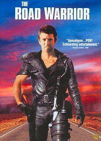 Road Warrior - (Region 1 Import DVD)