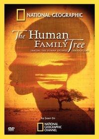 Human Family Tree - (Region 1 Import DVD)