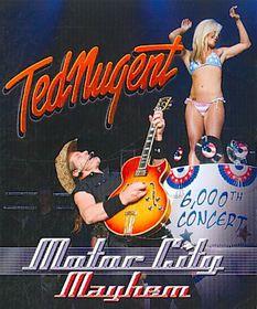 Motor City Mayhem:the 6000th Show (Blu-Ray ) - (Australian Import Blu-ray Disc)