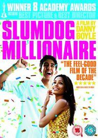 Slumdog Millionaire - (Import DVD)