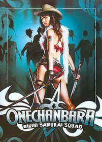 Onechanbara:Bikini Samurai Squad - (Region 1 Import DVD)