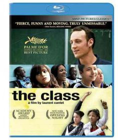 Class - (Region A Import Blu-ray Disc)