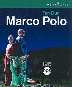 Tan Dun: Marco Polo - Marco Polo (Blu-Ray)