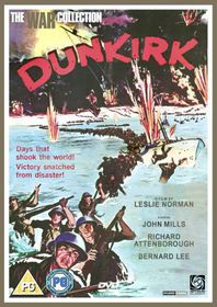 Dunkirk - (Import DVD)