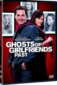 Ghosts of Girlfriends Past (DVD)