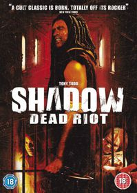 Shadow: Dead Riot - (Import DVD)