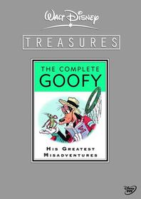 Goofy: The Complete Goofy - (Import DVD)