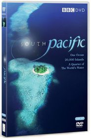South Pacific - (Import DVD)