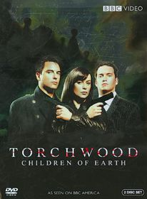Torchwood:Season 3 Children of Earth - (Region 1 Import DVD)