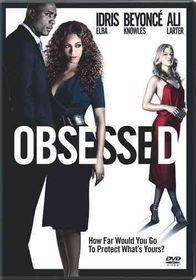 Obsessed - (Region 1 Import DVD)